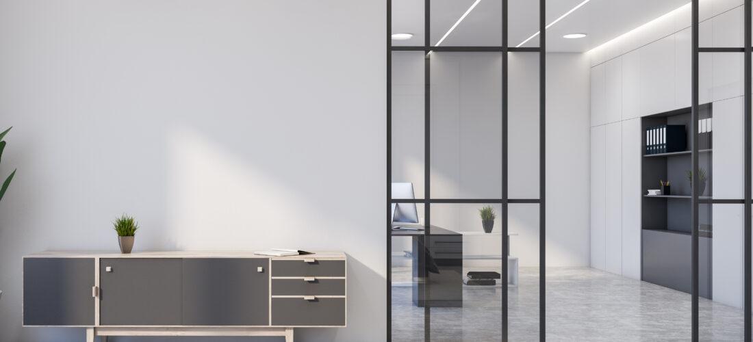 Drzwi loftowe Katowice