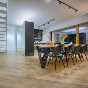 podłoga dębowa Home Concept