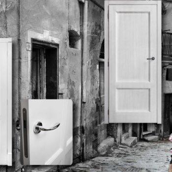 Drzwi Design