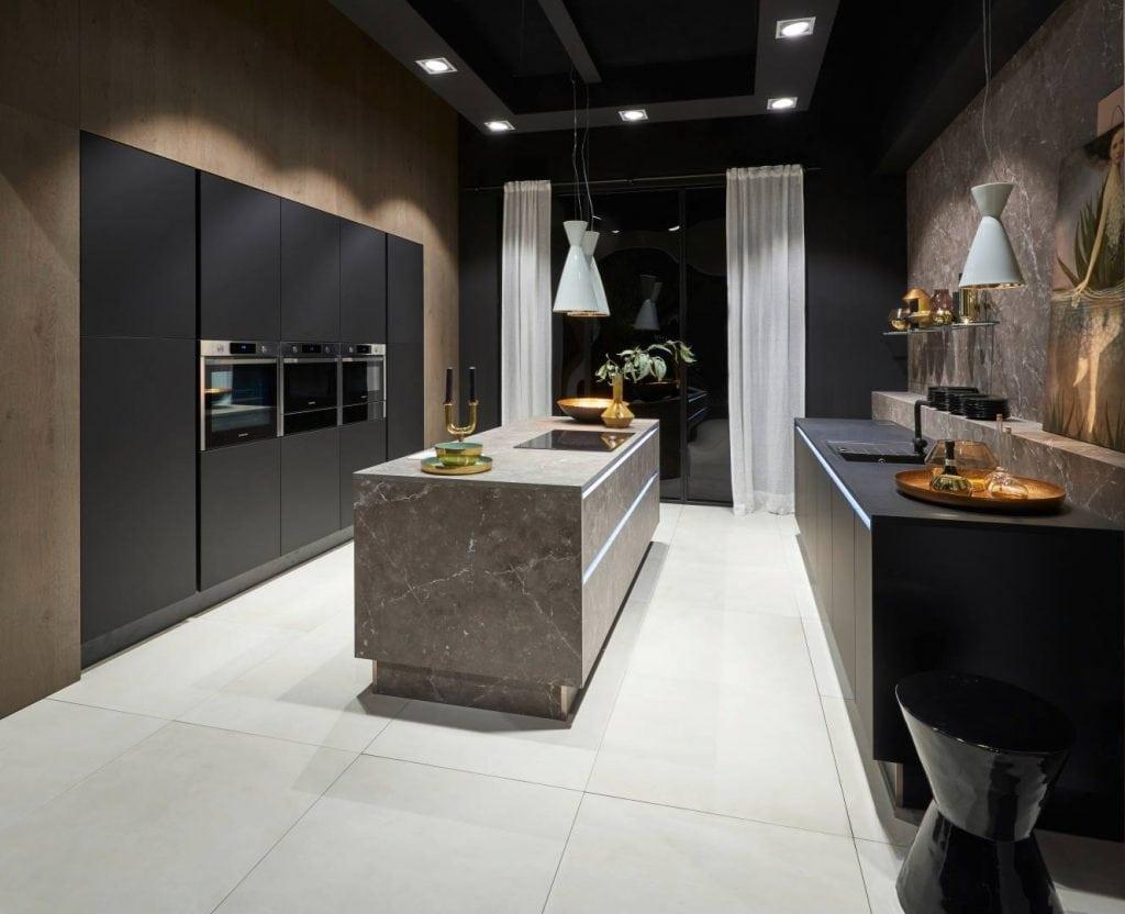 Trendy 2019 Kuchnia Galeria Wnętrz Warszawa Home Concept
