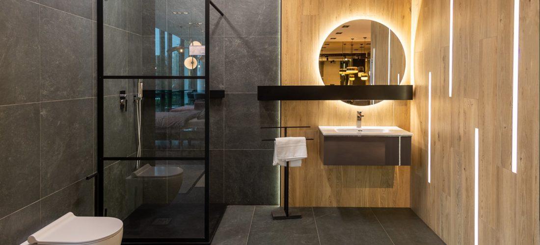 Płytki do łazienki Home Concept
